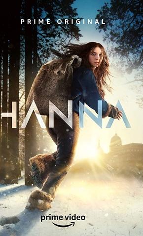 Hanna (1ª Temporada) - 3 de Fevereiro de 2019 | Filmow
