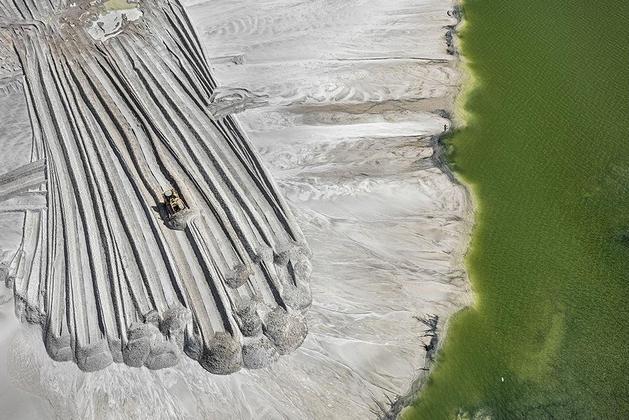 """Documentário """"Antropoceno"""" Aborda Impacto da Humanidade na Terra"""