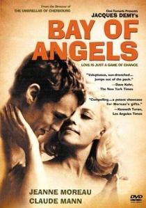 A Baía dos Anjos - Poster / Capa / Cartaz - Oficial 5