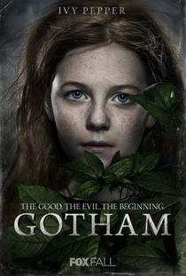 Gotham (1ª Temporada) - Poster / Capa / Cartaz - Oficial 10