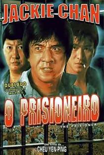 Missão na Ilha do Fogo - Poster / Capa / Cartaz - Oficial 5