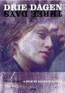 Três Dias - Poster / Capa / Cartaz - Oficial 1