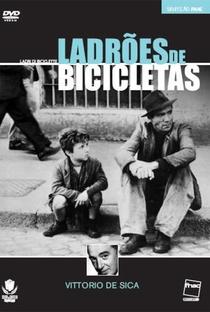 Ladrões de Bicicleta - Poster / Capa / Cartaz - Oficial 9