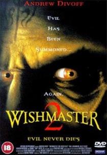 O Mestre dos Desejos 2 - Poster / Capa / Cartaz - Oficial 2