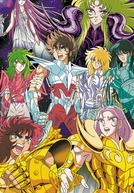 Os Cavaleiros do Zodíaco: Hades, A Saga do Santuário - 1ª Temporada (聖闘士星矢:佐賀ハデス)