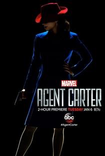 Agente Carter (1ª Temporada) - Poster / Capa / Cartaz - Oficial 1