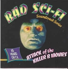 Attack of the Killer B-Movies (Attack of the Killer B-Movies)
