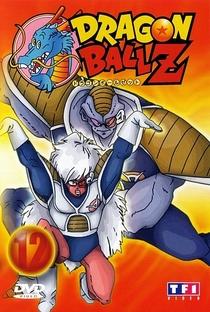 Dragon Ball Z (2ª Temporada) - Poster / Capa / Cartaz - Oficial 21