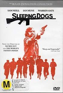 Sleeping Dogs  - Poster / Capa / Cartaz - Oficial 4