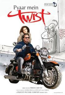 Pyaar Mein Twist - Poster / Capa / Cartaz - Oficial 1