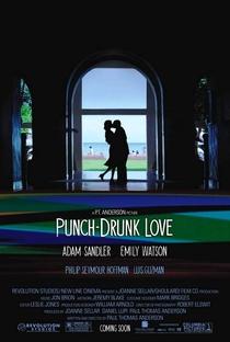 Embriagado de Amor - Poster / Capa / Cartaz - Oficial 1