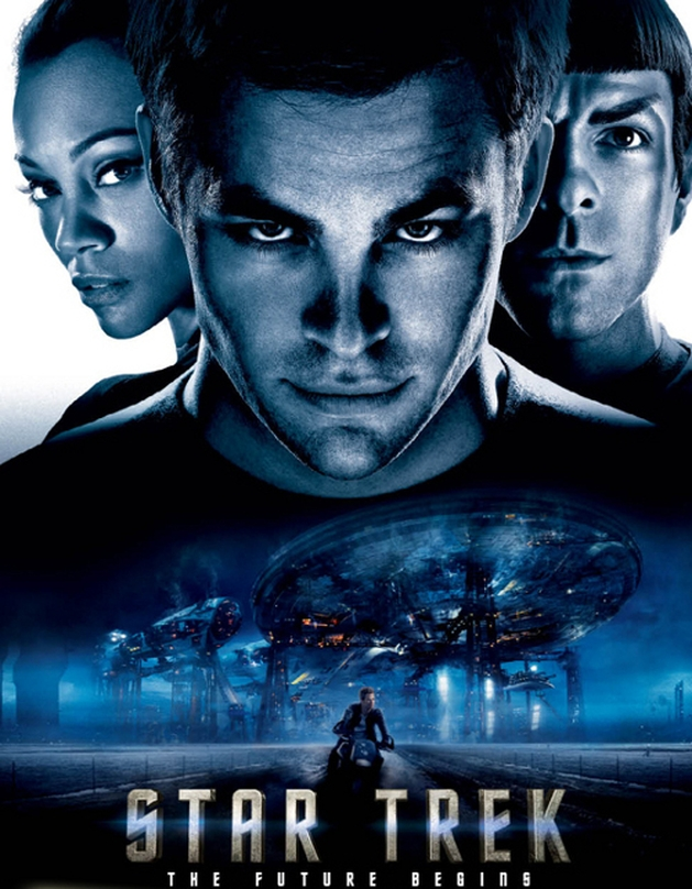 Review   Star Trek(2009)
