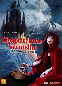 Chapeuzinho Vermelho no Castelo das Trevas - Poster / Capa / Cartaz - Oficial 2