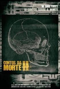 Contos da Morte 2 - Poster / Capa / Cartaz - Oficial 1