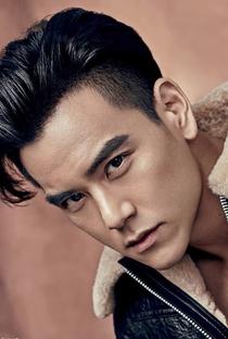 Eddie Peng - Poster / Capa / Cartaz - Oficial 3