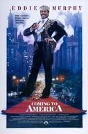 Um Príncipe em Nova York (Coming to America)