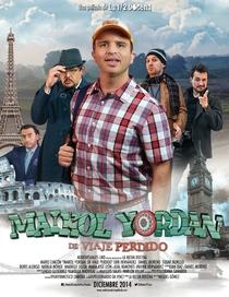 Maikol Yordan Traveling Lost - Poster / Capa / Cartaz - Oficial 1
