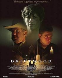 Driftwood - O Reformatório - Poster / Capa / Cartaz - Oficial 3
