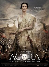 Alexandria - Poster / Capa / Cartaz - Oficial 1