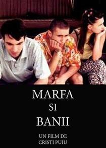 Marfa şi Banii - Poster / Capa / Cartaz - Oficial 2