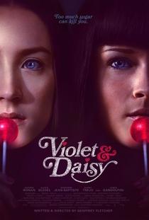 Violet & Daisy - Poster / Capa / Cartaz - Oficial 1