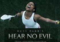 Hear No Evil - Poster / Capa / Cartaz - Oficial 1