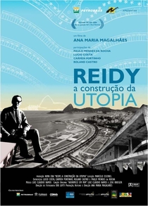 Reidy, a Construção da Utopia - Poster / Capa / Cartaz - Oficial 1