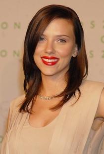 Scarlett Johansson - Poster / Capa / Cartaz - Oficial 8