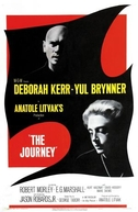 Crepúsculo Vermelho (The Journey)