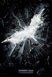Batman: O Cavaleiro das Trevas Ressurge - Poster / Capa / Cartaz - Oficial 1