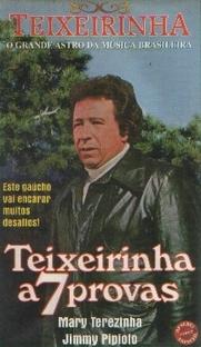 A Sete Provas - Poster / Capa / Cartaz - Oficial 2
