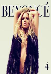 Beyoncé: Year of 4 - Poster / Capa / Cartaz - Oficial 2