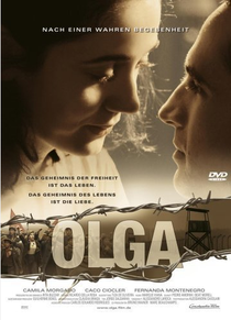 Olga - Poster / Capa / Cartaz - Oficial 1