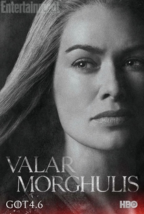 Game of Thrones (4ª Temporada) - Poster / Capa / Cartaz - Oficial 12