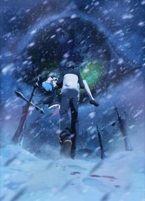 Re:Zero kara Hajimeru Isekai Seikatsu - Poster / Capa / Cartaz - Oficial 4