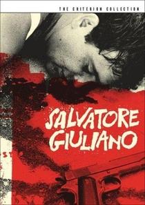 O Bandido Giuliano - Poster / Capa / Cartaz - Oficial 2