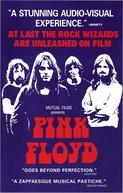 Pink Floyd: Live at Pompeii (Pink Floyd: Live at Pompeii )