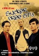 Código Das Ruas (Sucker Free City)