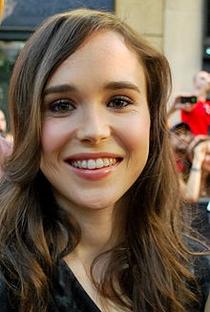 Ellen Page - Poster / Capa / Cartaz - Oficial 24