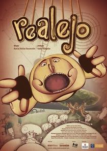 Realejo - Poster / Capa / Cartaz - Oficial 1