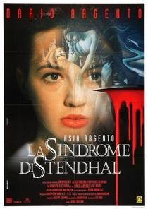 Síndrome Mortal - Poster / Capa / Cartaz - Oficial 4