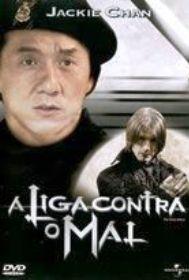 A Liga Contra o Mal - Poster / Capa / Cartaz - Oficial 3