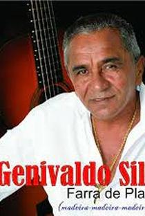 Genivaldo Silva - Poster / Capa / Cartaz - Oficial 1