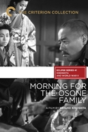 Morning for the Osone Family (Ôsone-ke no ashita)