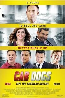 Car Dogs - Poster / Capa / Cartaz - Oficial 1