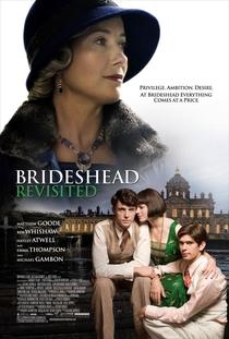 Brideshead - Desejo e Poder - Poster / Capa / Cartaz - Oficial 1