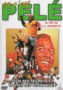 Isto é Pelé - Poster / Capa / Cartaz - Oficial 1