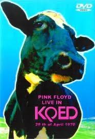 Pink Floyd Live San Francisco - Poster / Capa / Cartaz - Oficial 1