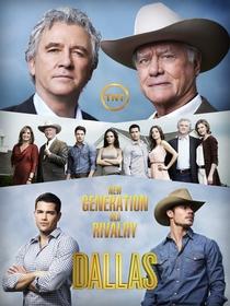 Dallas (2ª Temporada) - Poster / Capa / Cartaz - Oficial 2