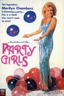 Party Inc. - Poster / Capa / Cartaz - Oficial 1